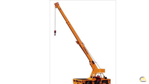 Broderson IC-80-3L 9-Ton Carry Deck Industrial Crane