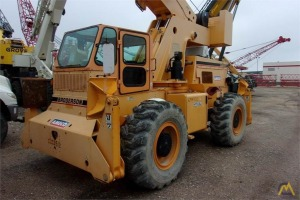 Broderson RT-300-2G 30-ton Down Cab Rough Terrain Crane