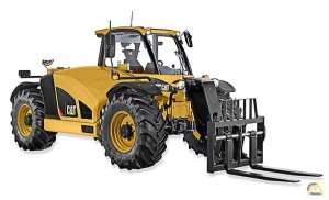 Caterpillar TH580B Telehandler