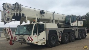 Demag AC 140 170-Ton All Terrain Crane