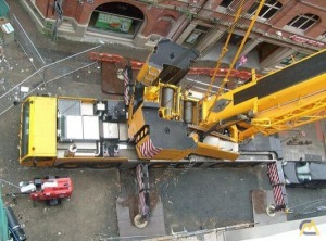 Demag AC 350-1 385-Ton All Terrain Crane