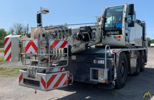 Demag AC 45 City 50-Ton All Terrain Crane