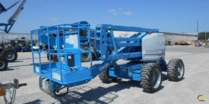 Genie Z45/25 Articulating Boom Lift