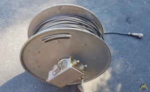 Grove Cable Drum Wheel for RT9150E