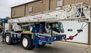 Grove AT422 22-ton All Terrain Crane