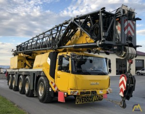 Grove GMK5150L 175-Ton All Terrain Crane
