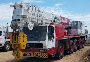 Grove GMK5175 175-Ton All Terrain Crane