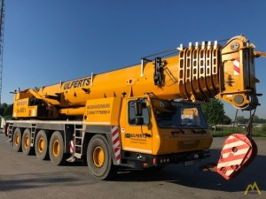 Grove GMK5220 220-Ton All Terrain Crane