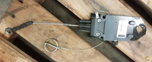 Hirschmann/PAT Anti-Two Block Switches for Grove & National Cranes