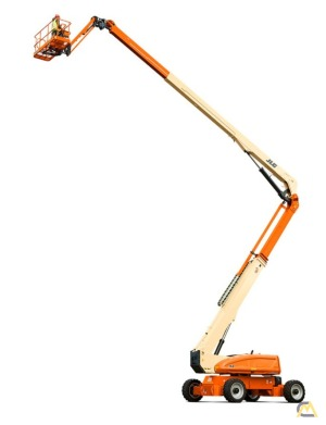 JLG 1250 AJP Articulating Boom Lift