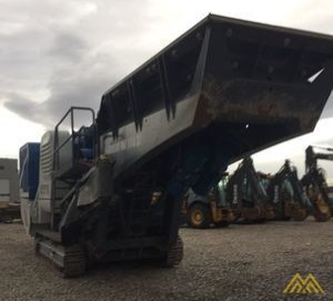 Kleeman MC110ZiEVO Jaw Crusher