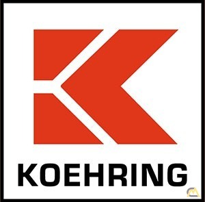 Koehring Spare Parts