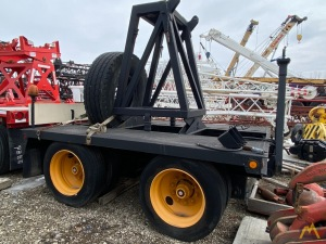 Krupp Boom Dolly For KMK5175