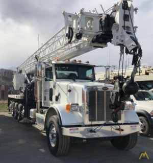 Like New National NTC55L 55-Ton Boom Truck Crane