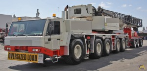 Link-Belt ATC-3200 200-Ton All Terrain Crane