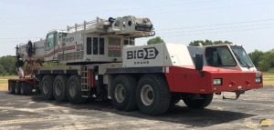 Link-Belt ATC-3275 275-Ton All Terrain Crane - LOW Hours!