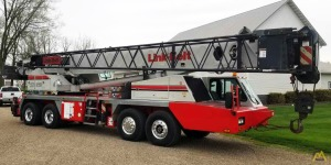 Link-Belt HTC-8675 LB 75-Ton Telescopic Truck Crane