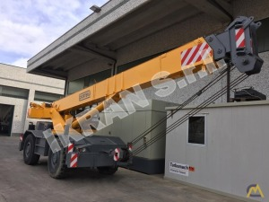 Locatelli Gril 832 30-ton Rough Terrain Crane