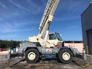 Lorain RT 230 30-ton Rough Terrain Crane