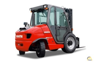 Manitou MSI 30 3B-FT4 3.3-Ton Lift Truck