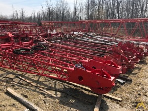 Manitowoc #134 Fixed Jibs for ALL Models