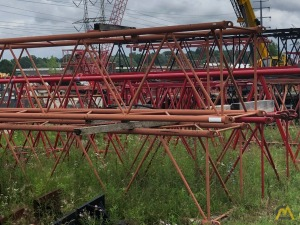 Manitowoc 111 Boom Sections