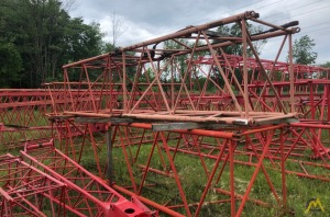Manitowoc M85 Boom Sections
