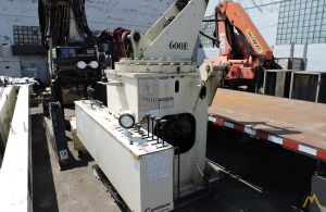 National 690E 20-ton Boom Truck - UNMOUNTED