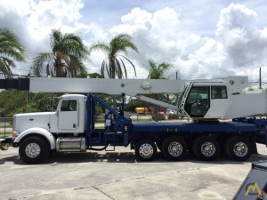 Boom Trucks National Specifications CraneMarket on