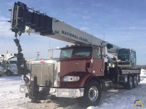 National NBT45 45-Ton Boom Truck for Sale