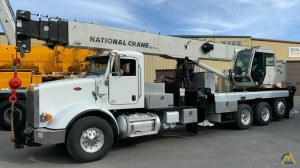 National NBT45 45-Ton Boom Trucks