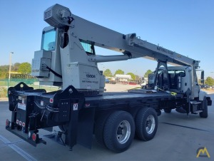 National Series 1300A Model 13110A 30-Ton Boom Truck Crane on Freightliner 114SD For Sale