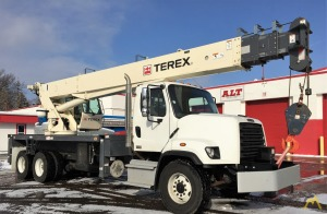 NEW 2016 TEREX RS70100