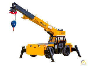 NEW 2018 MANITEX CD-110 - DOZIER CRANE
