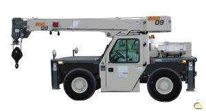 NEW 2020 Shuttlelift SCD09 9-Ton Carry Deck Crane