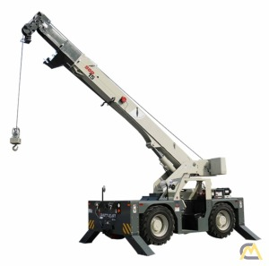 NEW 2020 Shuttlelift SCD15 15-Ton Carry Deck Crane