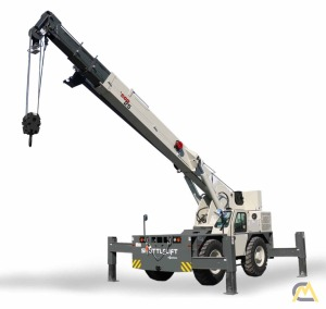 NEW 2020 Shuttlelift SCD25 25-Ton Carry Deck Crane