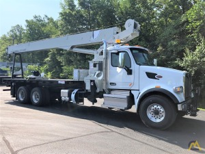 NEW 2022 National NBT30H2110 30-Ton Boom Truck Crane