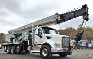 NEW 2022 National NBT45-127-1 45-Ton Boom Truck Crane