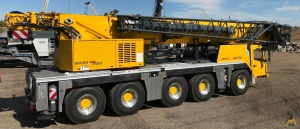 New Grove GMK5150L 175-Ton All Terrain Crane