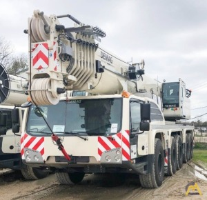 New Tadano Demag AC 220-5 245-Ton All Terrain Crane
