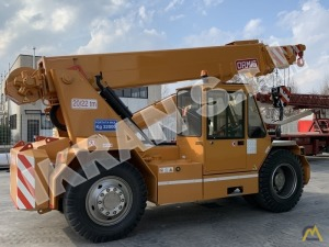 Ormig 20/22 TM 22-ton Pick & Carry Crane