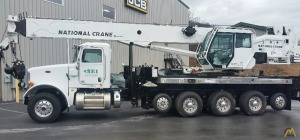 Ready to Work National NTC55128 55-Ton Boom Truck Crane