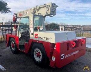 Reconditioned! 1995 Shuttlelift 3330ELB 8.5-Ton Carry Deck Crane