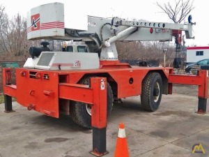 Shuttlelift 7750 20-Ton Industrial Carry Deck Crane