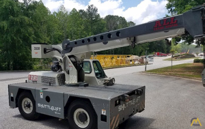 Shuttlelift CD3339 9-Ton Carry Deck Industrial Crane