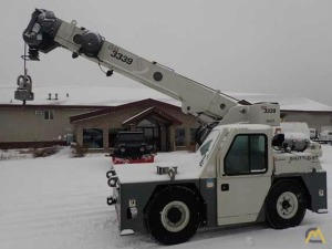 Shuttlelift CD3339 9-Ton Carry Deck Industrial Cranes