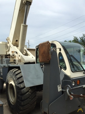 Terex CD 225 30-ton Rough Terrain Cranes