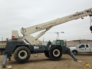 Terex CD 225 Down Cab Rough Terrain Crane