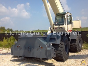 Terex RT 780 80-Ton Rough Terrain Crane